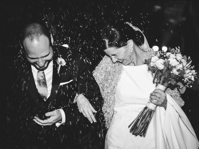 La boda de Edu y Cris en Bétera, Valencia 49