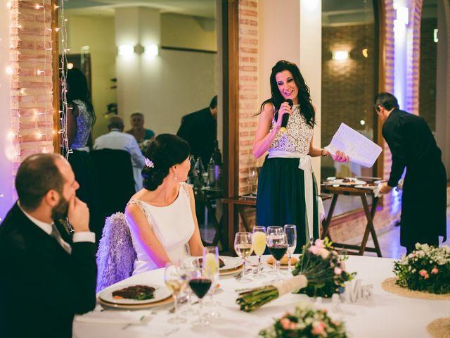 La boda de Edu y Cris en Bétera, Valencia 59