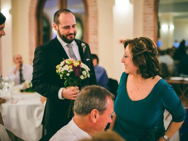 La boda de Edu y Cris en Bétera, Valencia 62