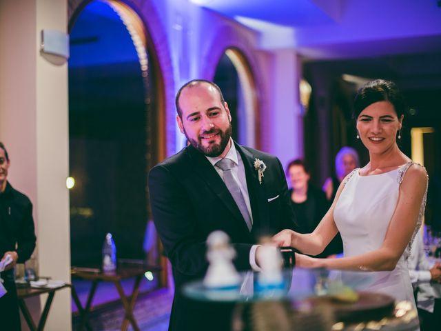 La boda de Edu y Cris en Bétera, Valencia 63