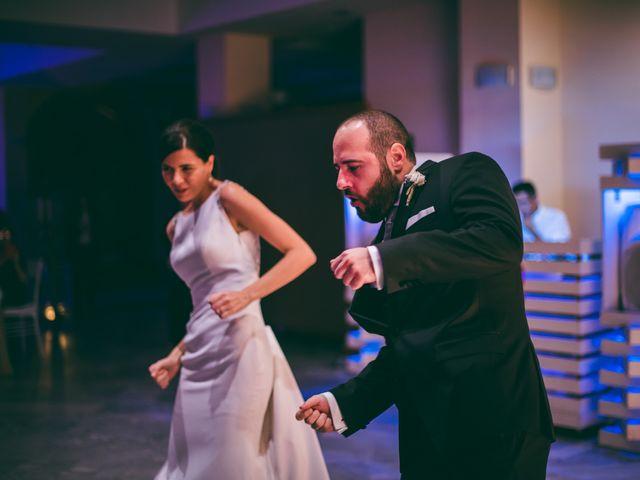 La boda de Edu y Cris en Bétera, Valencia 67