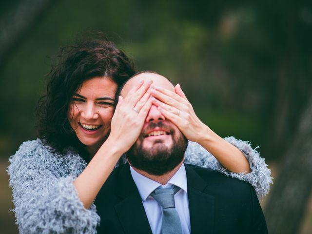 La boda de Edu y Cris en Bétera, Valencia 71