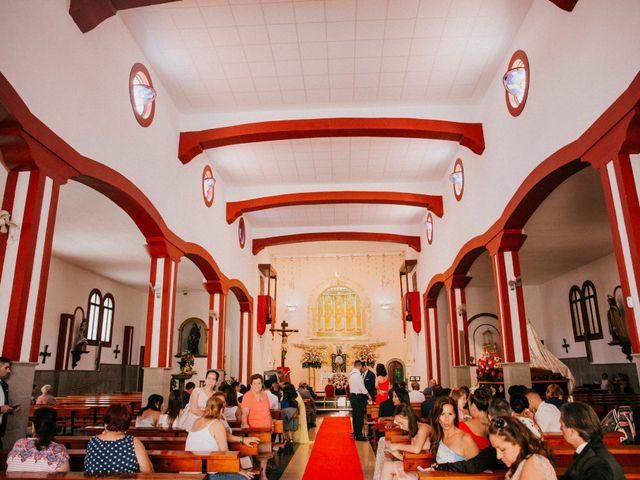 La boda de Juan y Lucía en San Bartolome De Tirajana, Las Palmas 13