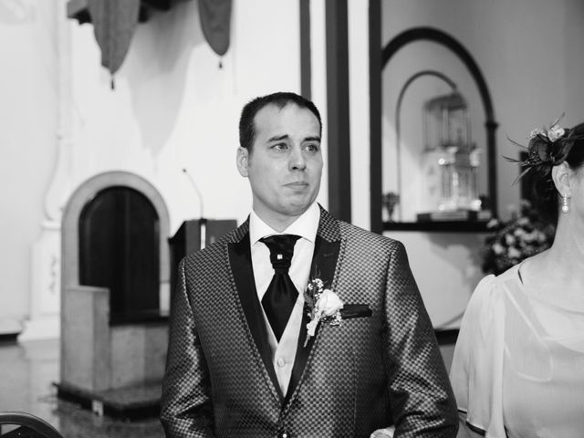 La boda de Juan y Lucía en San Bartolome De Tirajana, Las Palmas 16