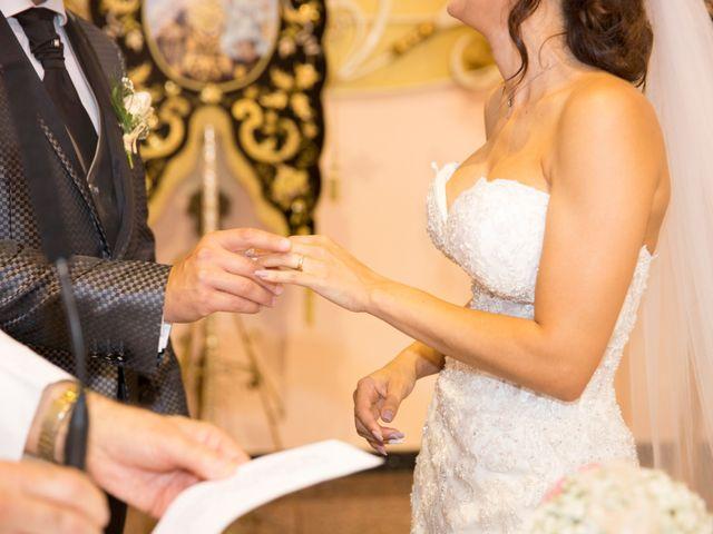 La boda de Juan y Lucía en San Bartolome De Tirajana, Las Palmas 20
