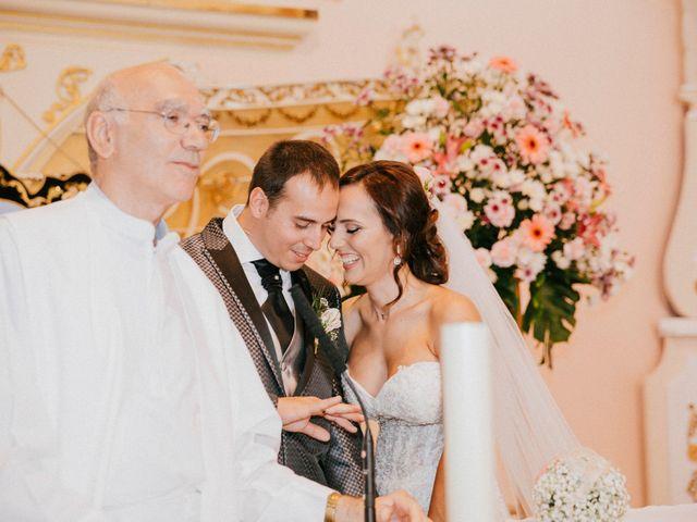 La boda de Juan y Lucía en San Bartolome De Tirajana, Las Palmas 21