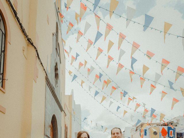 La boda de Juan y Lucía en San Bartolome De Tirajana, Las Palmas 25