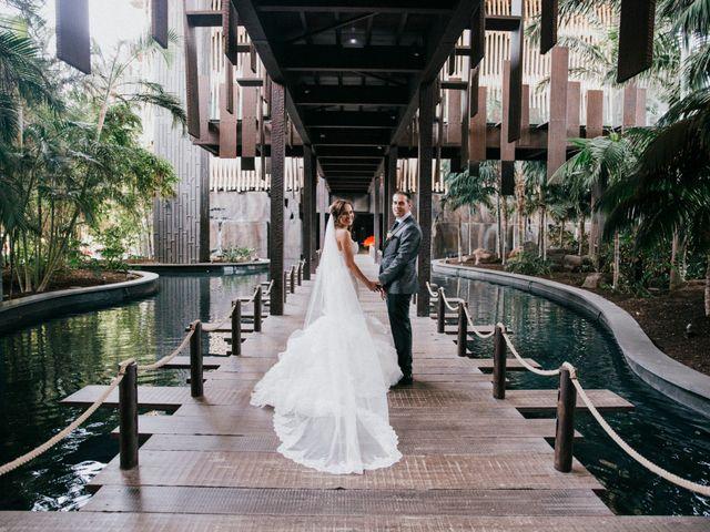 La boda de Juan y Lucía en San Bartolome De Tirajana, Las Palmas 28
