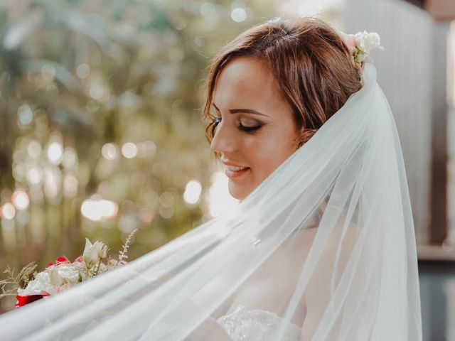 La boda de Juan y Lucía en San Bartolome De Tirajana, Las Palmas 30