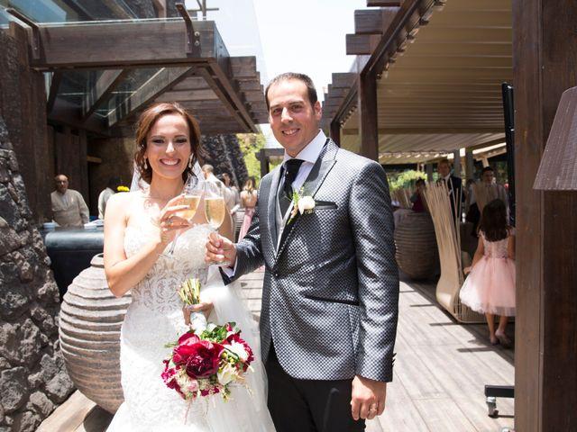 La boda de Juan y Lucía en San Bartolome De Tirajana, Las Palmas 31