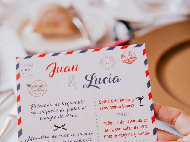 La boda de Juan y Lucía en San Bartolome De Tirajana, Las Palmas 43