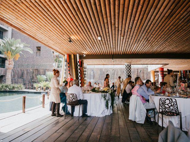 La boda de Juan y Lucía en San Bartolome De Tirajana, Las Palmas 45