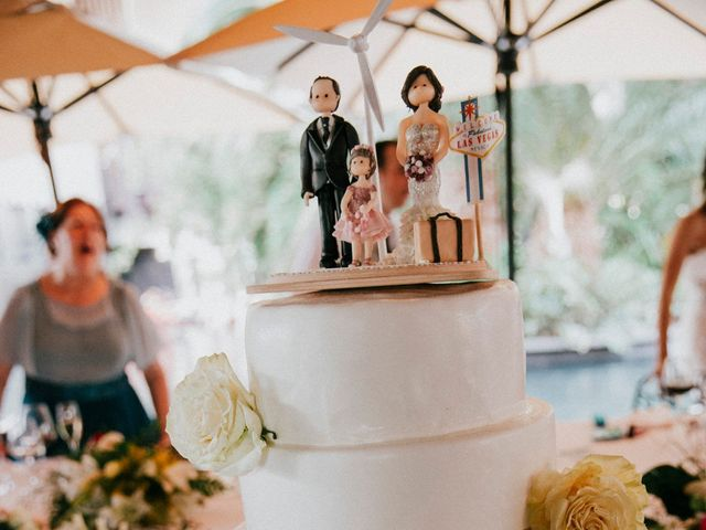 La boda de Juan y Lucía en San Bartolome De Tirajana, Las Palmas 54