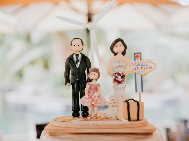 La boda de Juan y Lucía en San Bartolome De Tirajana, Las Palmas 55