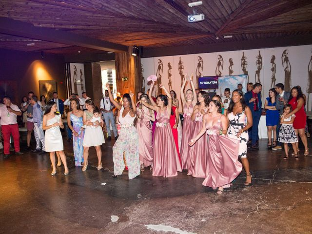La boda de Juan y Lucía en San Bartolome De Tirajana, Las Palmas 58