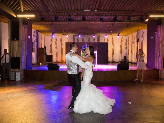 La boda de Juan y Lucía en San Bartolome De Tirajana, Las Palmas 60