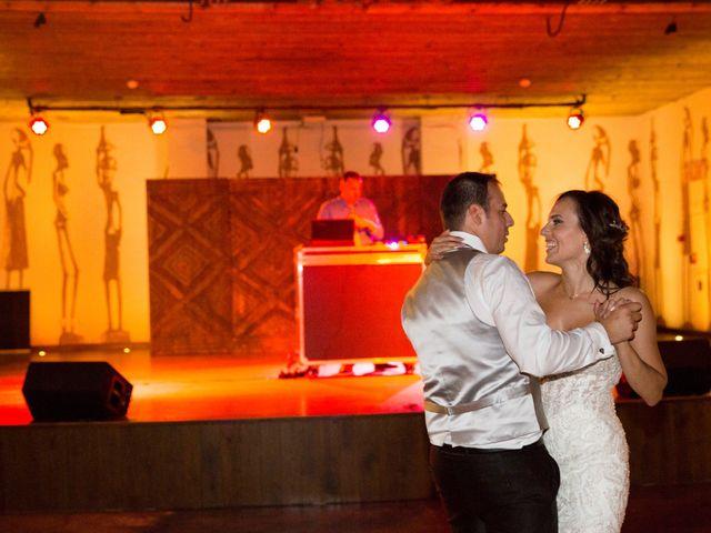 La boda de Juan y Lucía en San Bartolome De Tirajana, Las Palmas 62