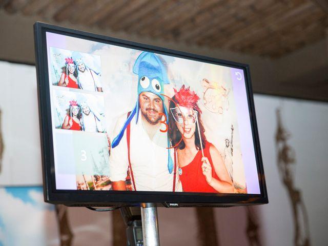 La boda de Juan y Lucía en San Bartolome De Tirajana, Las Palmas 63