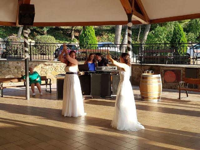 La boda de Marta  y Mónica  en Rubi, Barcelona 1
