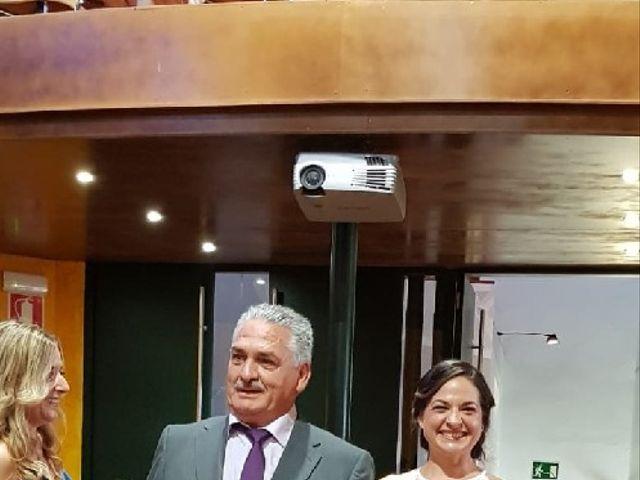 La boda de Marta  y Mónica  en Rubi, Barcelona 2
