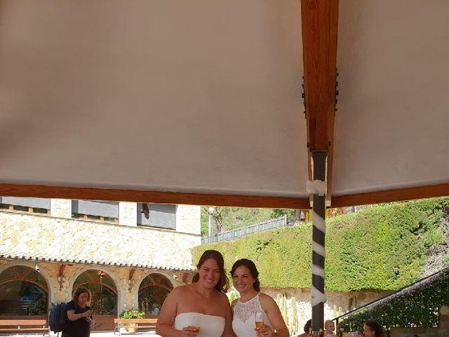 La boda de Marta  y Mónica  en Rubi, Barcelona 3