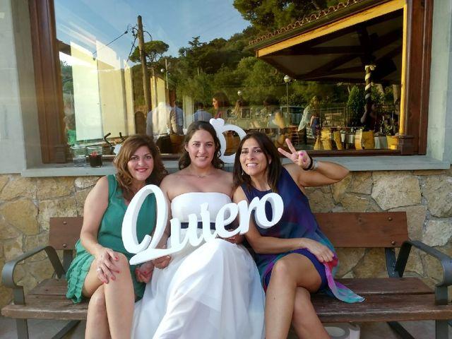 La boda de Marta  y Mónica  en Rubi, Barcelona 5