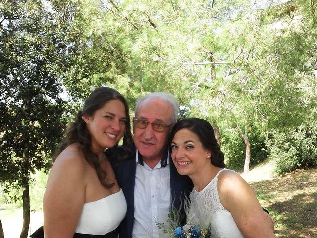 La boda de Marta  y Mónica  en Rubi, Barcelona 10