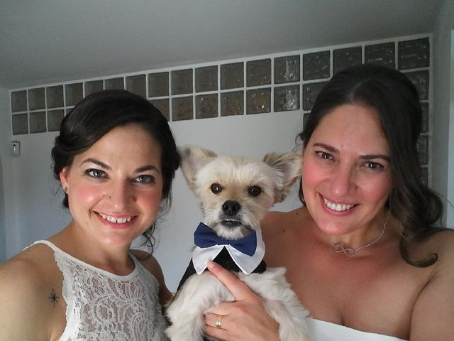 La boda de Marta  y Mónica  en Rubi, Barcelona 11