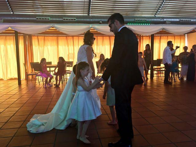 La boda de Paula y Oscar en Terrassa, Barcelona 7