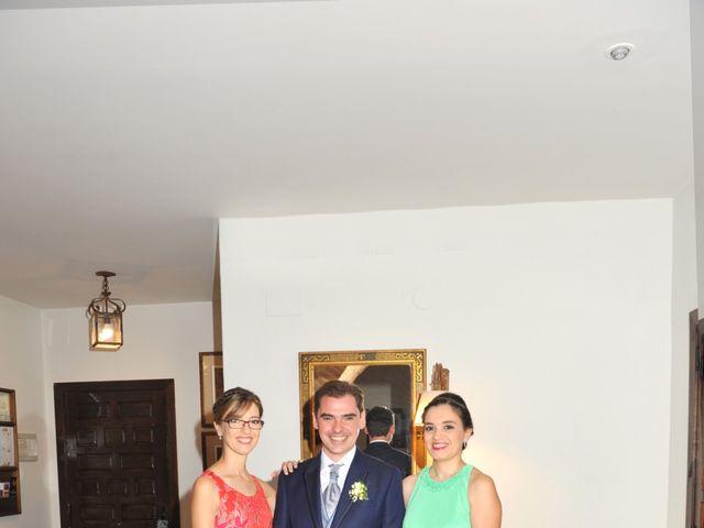 La boda de Luis Miguel y Elisa en Plasencia, Cáceres 4