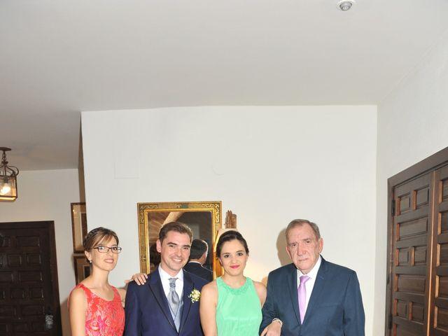 La boda de Luis Miguel y Elisa en Plasencia, Cáceres 5