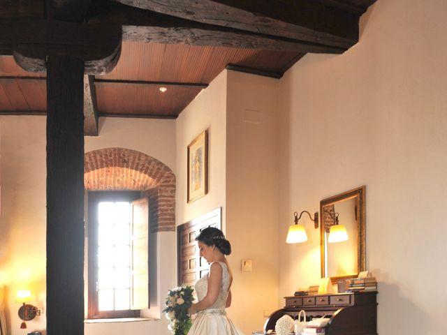 La boda de Luis Miguel y Elisa en Plasencia, Cáceres 9