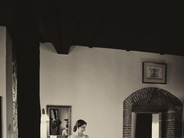 La boda de Luis Miguel y Elisa en Plasencia, Cáceres 10