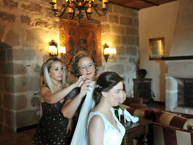 La boda de Luis Miguel y Elisa en Plasencia, Cáceres 11