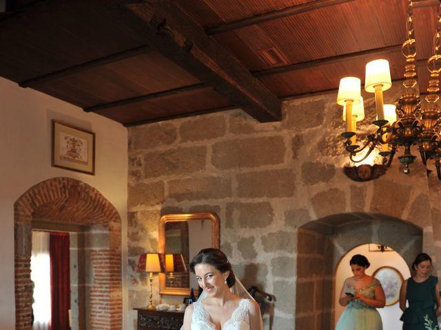 La boda de Luis Miguel y Elisa en Plasencia, Cáceres 12