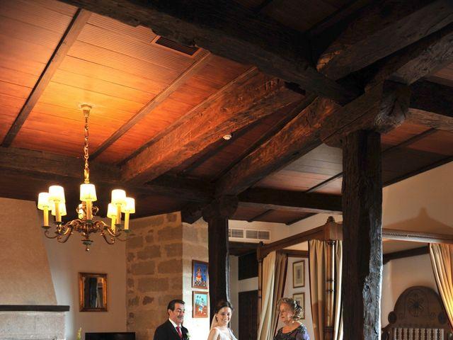 La boda de Luis Miguel y Elisa en Plasencia, Cáceres 13