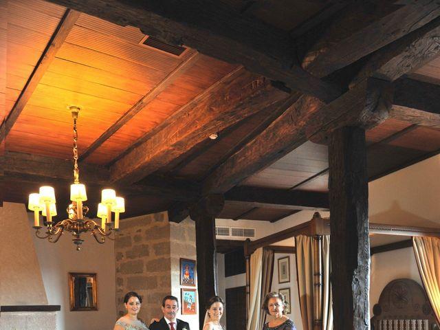La boda de Luis Miguel y Elisa en Plasencia, Cáceres 14
