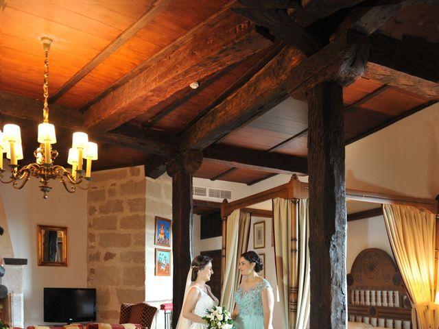 La boda de Luis Miguel y Elisa en Plasencia, Cáceres 15