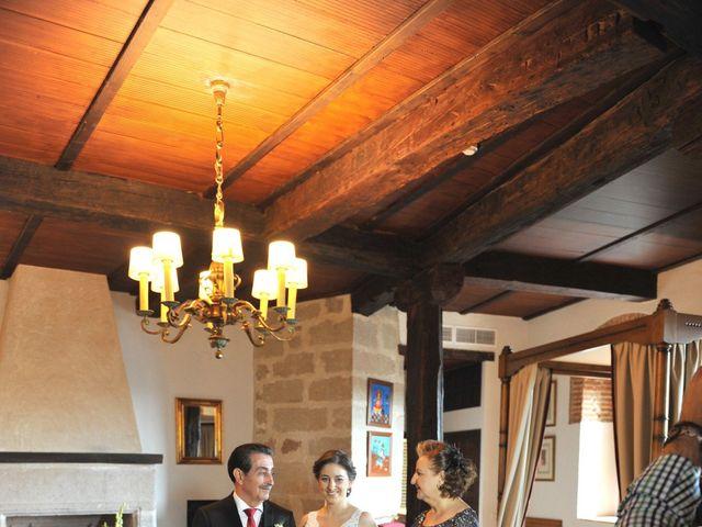 La boda de Luis Miguel y Elisa en Plasencia, Cáceres 17