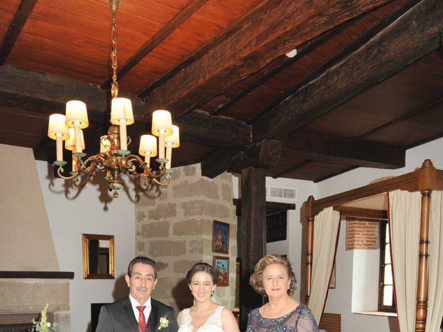 La boda de Luis Miguel y Elisa en Plasencia, Cáceres 18