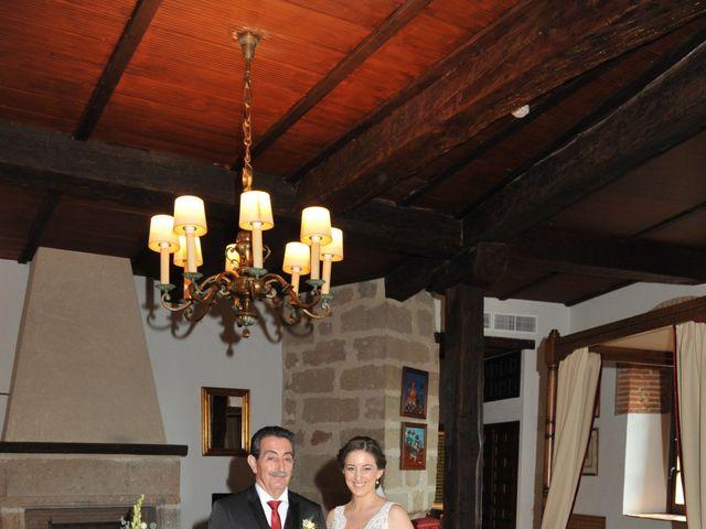 La boda de Luis Miguel y Elisa en Plasencia, Cáceres 19