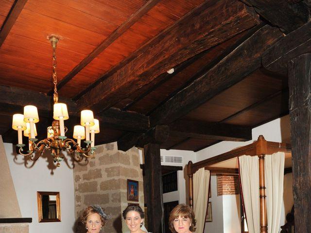 La boda de Luis Miguel y Elisa en Plasencia, Cáceres 21