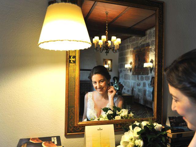 La boda de Luis Miguel y Elisa en Plasencia, Cáceres 22