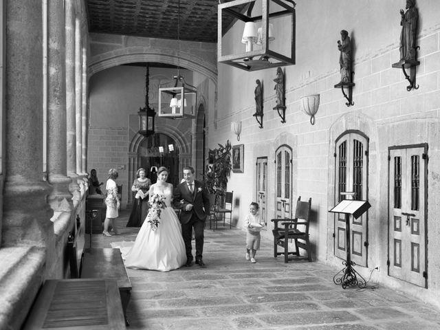 La boda de Luis Miguel y Elisa en Plasencia, Cáceres 24