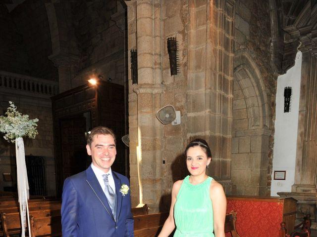 La boda de Luis Miguel y Elisa en Plasencia, Cáceres 26