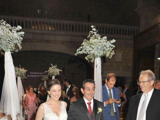 La boda de Luis Miguel y Elisa en Plasencia, Cáceres 29