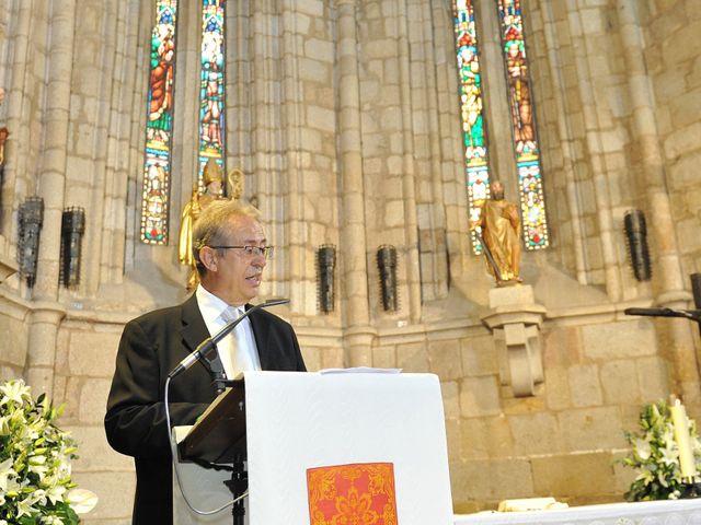 La boda de Luis Miguel y Elisa en Plasencia, Cáceres 31