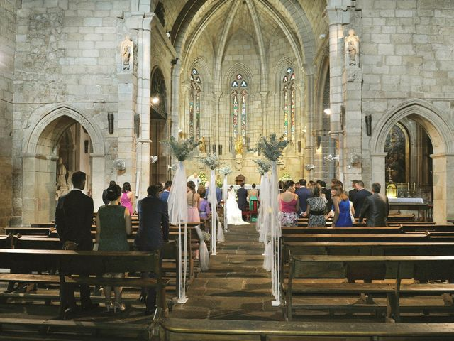 La boda de Luis Miguel y Elisa en Plasencia, Cáceres 32