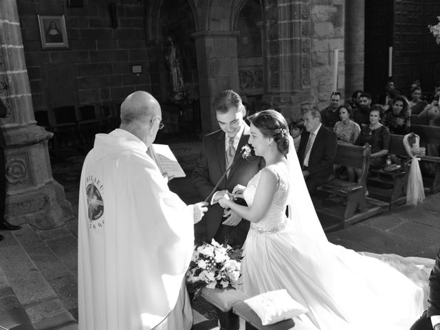 La boda de Luis Miguel y Elisa en Plasencia, Cáceres 37