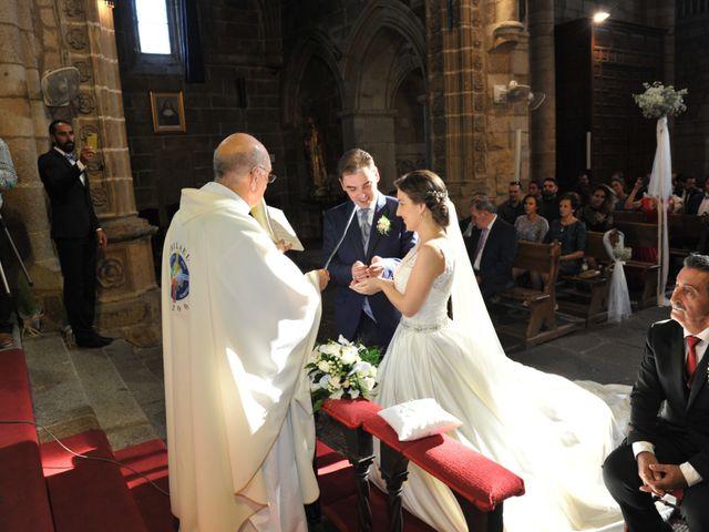 La boda de Luis Miguel y Elisa en Plasencia, Cáceres 38